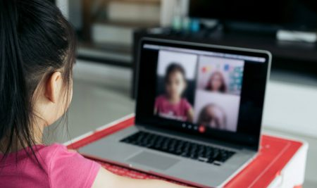 How to Engage students online